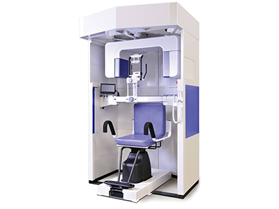 歯科用CT デジタルレントゲン